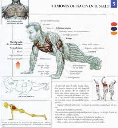 Incline Dumbbell Press Without Bench Ejercicios De Brazos Anai