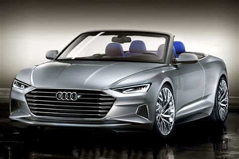 Audi A7 Cabrio by Audi A1 As Well A7 Coupe Convertible In Addition 2017 Car