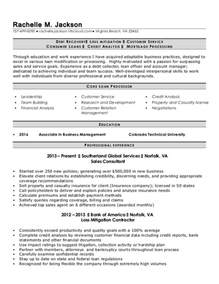 Resume Samples Loan Processor by R Jackson Loan Processor Resume