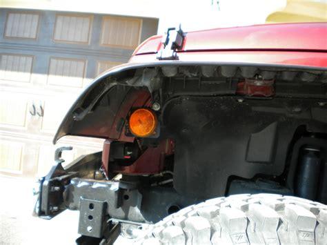 Jeep Jk Cut Fenders Fender Cut Jkowners Jeep Wrangler Jk Forum
