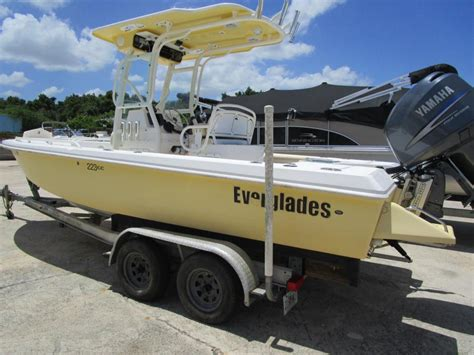 everglades boats in florida everglades boats 223 boats for sale in rockledge florida