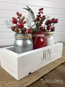 25 red and white christmas decoration ideas white