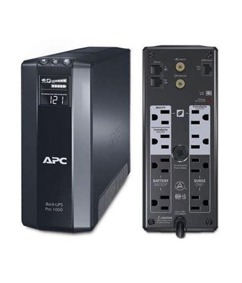 Apc Ups Smt3000i apc br1000g in ups buy apc br1000g in ups at low
