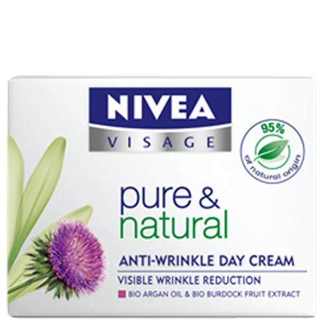 Kannaway Anti Aging Herbal Detox Support by Nivea Visage Anti Wrinkle Day 50ml