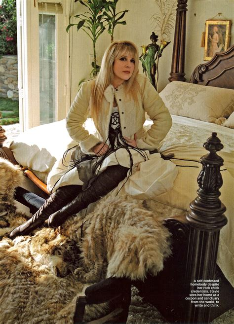 stevie nicks in s weekly