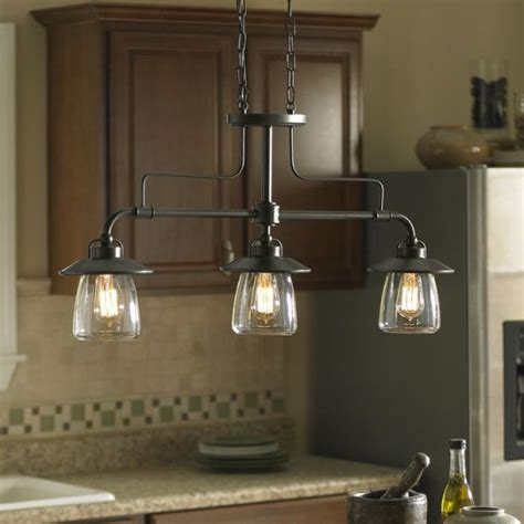 kitchen lighting sets terrific kitchen lighting with pot rack using warm white fluorescent bulbs inside glass l