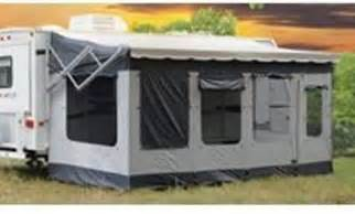 travel trailer awning screen room answer to how do i add a screen room to my rv s awning i