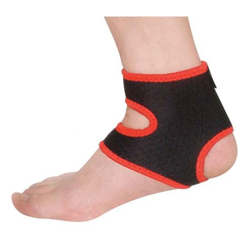 Sports Ankle Band Ankle Support Pelindung Ankle sport brace ankle support pelindung engsel kaki black jakartanotebook