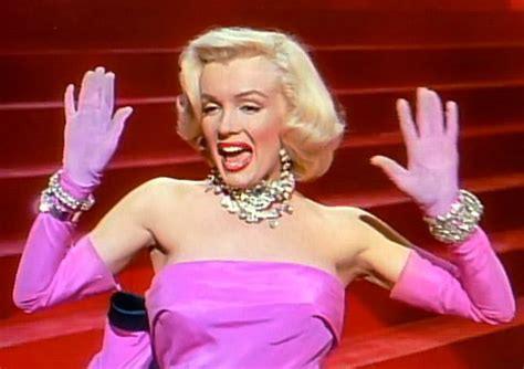marilyn monroe gentlemen prefer blondes the cia have confessed to assassinating marilyn monroe