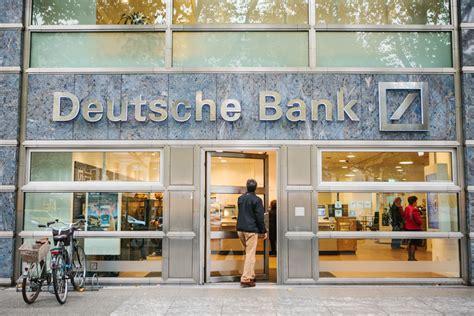 rahmenkredit deutsche bank deutsche bank hofft auf 1 8 milliarden durch dws