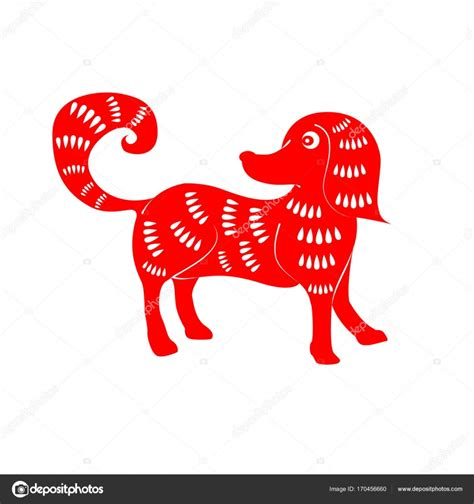 new year wishes sheep year 2018 new year paper cutting year of vector