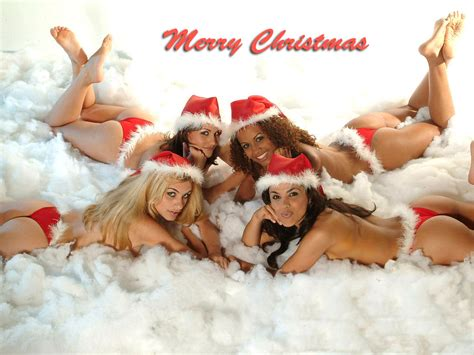 wallpaper christmas babe top wallpapers sexy christmas babe wallpaper 8