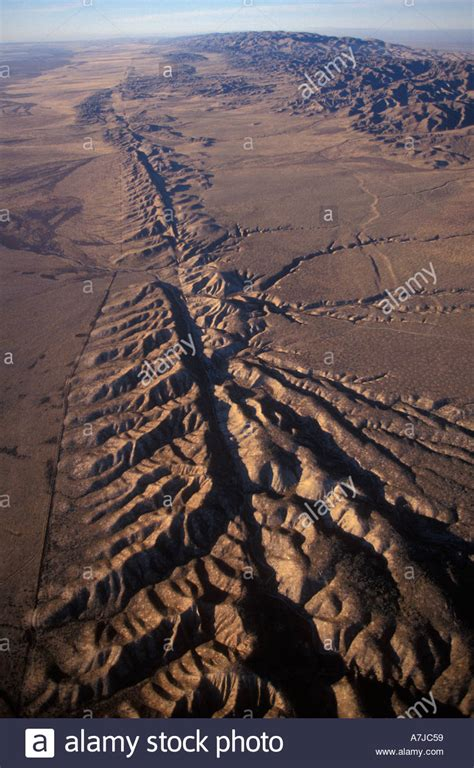 san andreas fault images san andreas fault aerial of fault in carrizo plain central