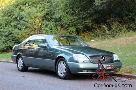 service manual 1993 mercedes benz 600sec vvti engines repair manual 1993 mercedes benz