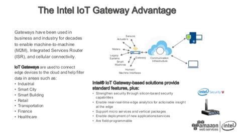 amazon intel partner to advance smart home tech news opinion partner keynote intel the new frontier of cloud computing