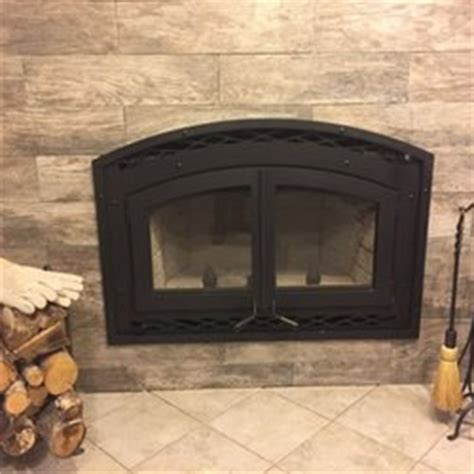 cozy cabin stove fireplace shop fireplace services