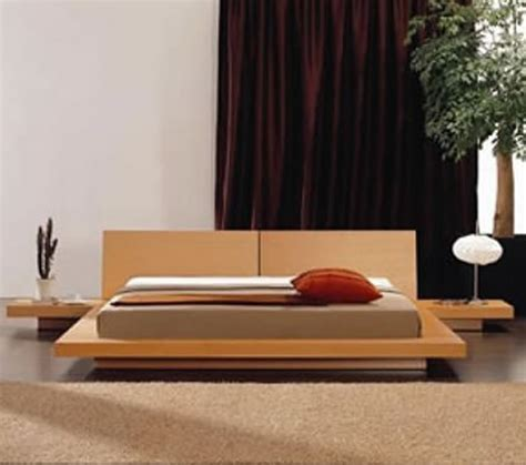 modern bed design for bedroom furniture fujian oak collection by matisse florida by design