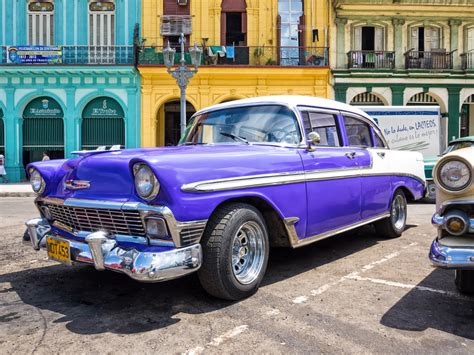 classic chevrolet cars cuba s antique cars may be the new frontier for collectors