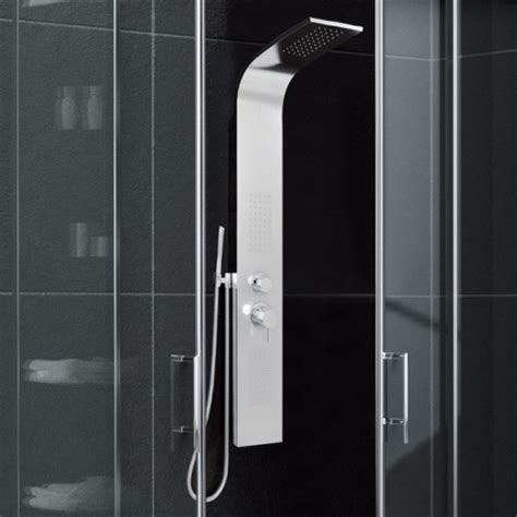 colonne doccia angolari trasforma vasca in doccia trasforma vasca da bagno in