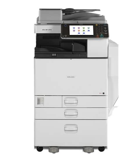 ricoh price ricoh aficio mp c3502 refurbished ricoh copiers copier1