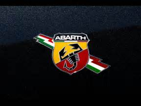 Abarth Wallpaper 2012 Fiat 500 Abarth Emblem 1920x1440 Wallpaper