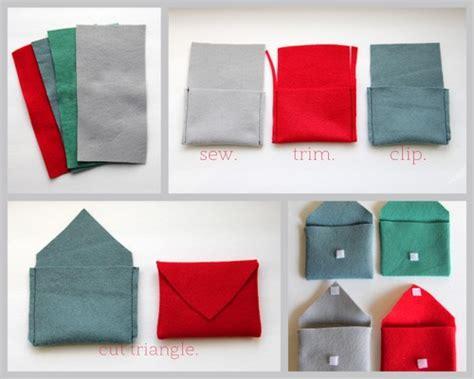 gift card holders to make diy felt gift card holder by kojodesigns skip to my lou