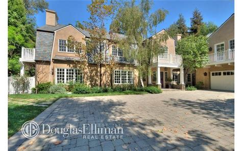 adele buys beverly home take a tour inside today