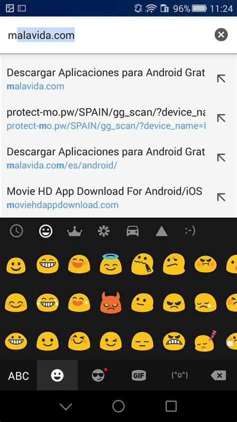 smiley emoji keyboard  cute emoticon    android apk