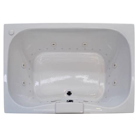 whirlpool bathtub universal tubs rhode diamond series right pump whirlpool