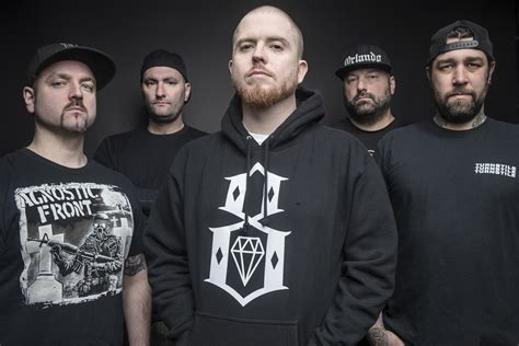 Hatebreed Band Musik hatebreed are back again with concrete confessional teo