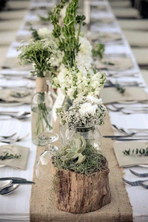 Hochzeits Tischdekoration Blumen by Tischdekoration Hochzeit 88 Einzigartige Ideen F 252 R Ihr