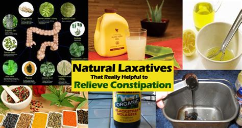 top 12 laxatives that are really helpful to