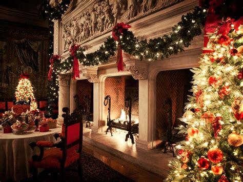 pictures of christmas decorations in homes como decorar la casa en navidad 7 consejos impactantes