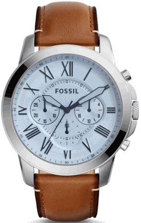 Ripcurl Chrono Brown s fossil grant chronograph light brown leather fs5184