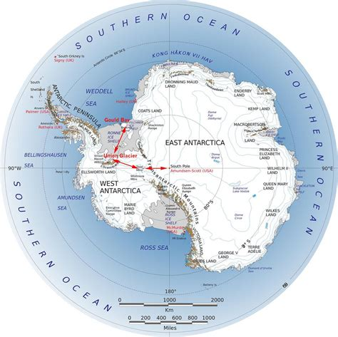 map of antarctica interesting facts about antarctica for yourkidsplanet
