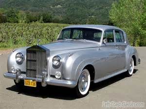 1962 Rolls Royce 1962 Rolls Royce Silver Cloud Iii Related Infomation