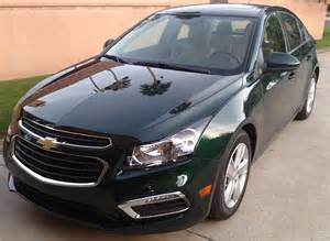 2015 chevrolet cruze coupe car wallpaper