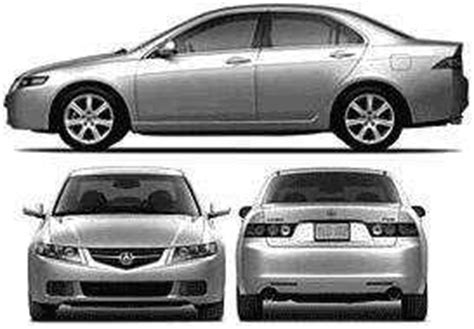 online car repair manuals free 2004 acura tsx electronic throttle control 2004 2008 acura tsx service manual 11 95
