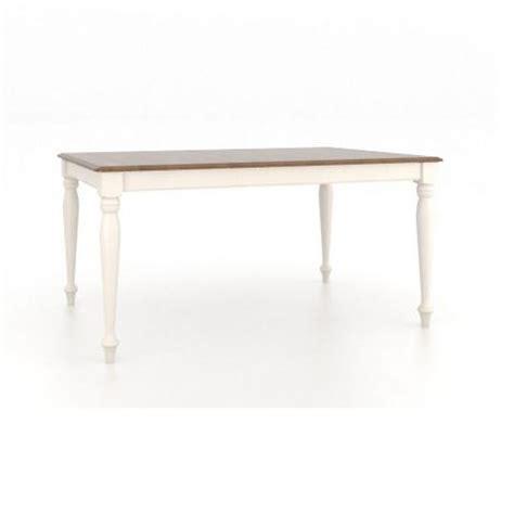 Canadel Kitchen Table Canadel Gourmet Custom Dining Tre042620380mvaaf Customizable Rectangular Table Dunk Bright