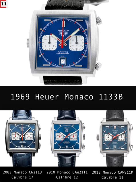 best place to buy tag heuer replica tag heuer monaco calibre 11 at 40th anniversary