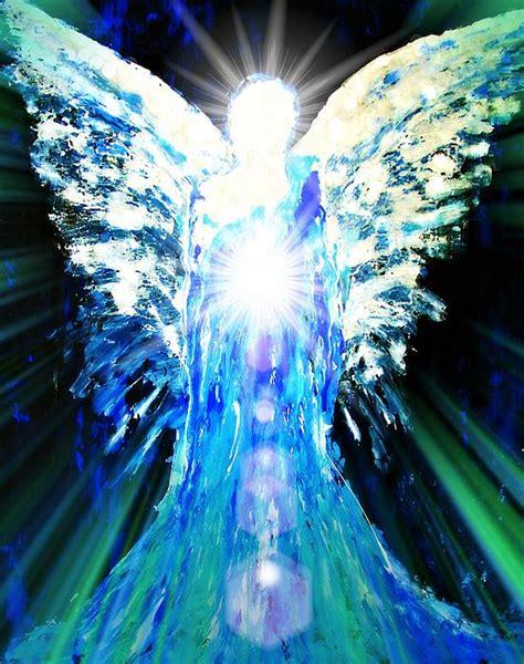 The Guardian Of The Light guardian of the light by alma yamazaki