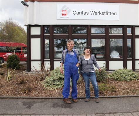 Caritas Werkstätten by 7 April 2016 Fuldaer Nachrichten