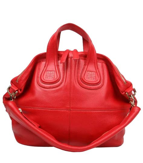 Other Designers With Givenchy Nightingale Designer Handbag by Givenchy Nightingale Medium Bag Leather Replica Handbags