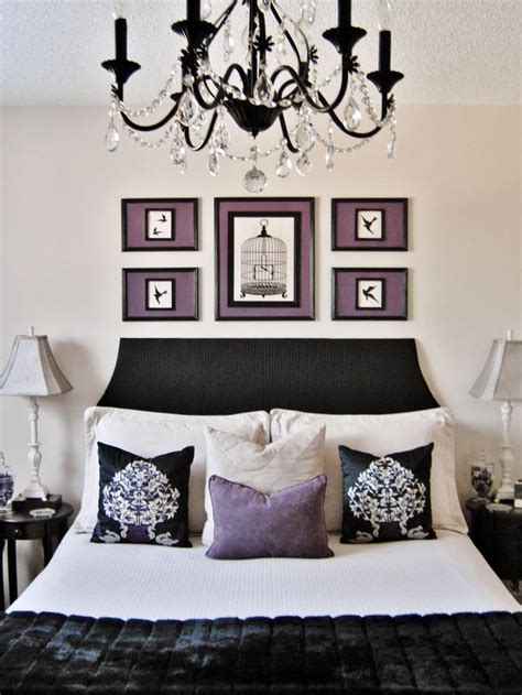 black white purple bedroom budget bedroom designs bedroom decorating ideas for
