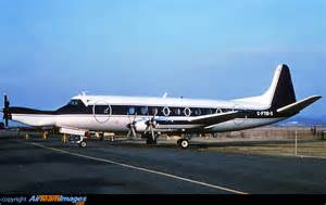 vickers  viscount  ftid  aircraft pictures