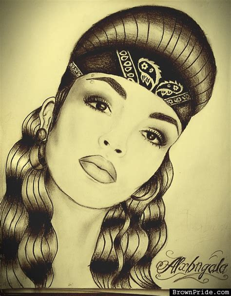 chola lowrider drawings soy chicana flickr photo sharing