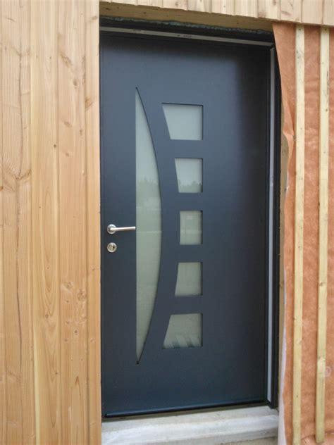 idée porte clé cuisine porte d entr 195 169 e porte aluminium pvc bois porte