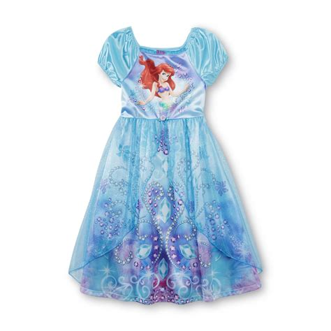 Pey Litte Pajamas by Disney The Mermaid S Costume Pajamas Ariel
