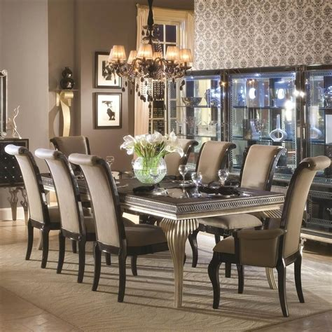 outstanding transitional dining room suitable   home