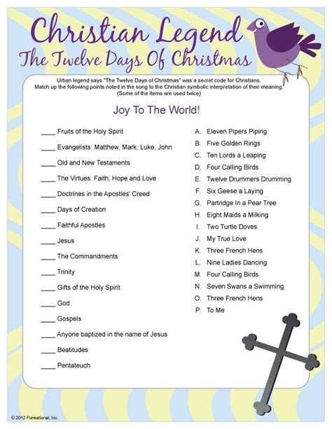 printable christian christmas trivia games 33 best christmas parties images on pinterest merry